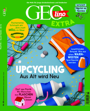 GEOlino Extra (88/2021)
