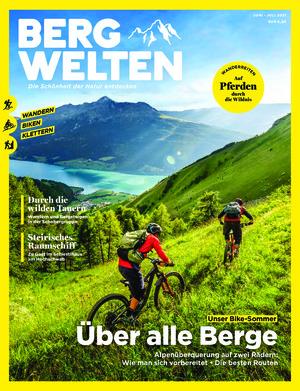Bergwelten Österreich (03/2021)