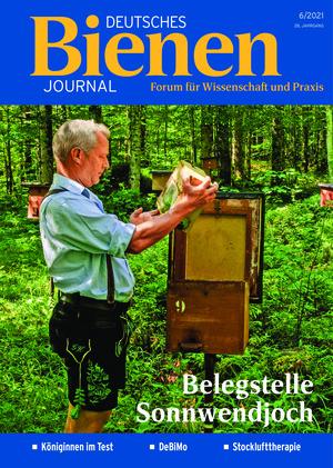 Deutsches Bienen-Journal (06/2021)