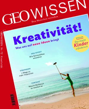 GEO Wissen (72/2021)