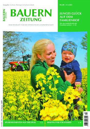 BauernZeitung (20/2021)
