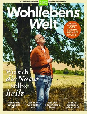 Wohllebens Welt (10/2021)