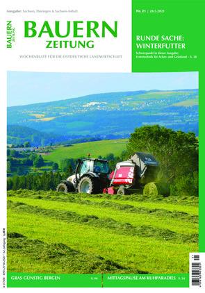 BauernZeitung (21/2021)