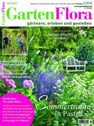 GartenFlora (07/2021)