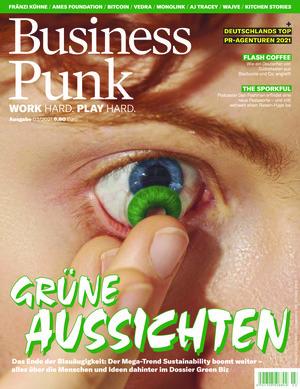 Business Punk (03/2021)