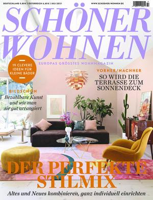 Schöner Wohnen (07/2021)