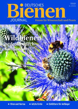 Deutsches Bienen-Journal (07/2021)