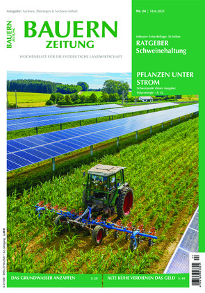 BauernZeitung (24/2021)