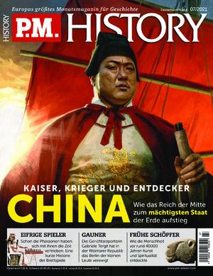 P.M. HISTORY (07/2021)