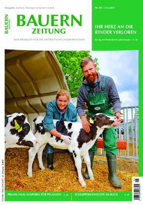 BauernZeitung (25/2021)