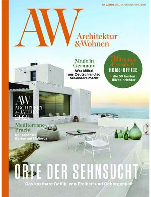 A&W Architektur und Wohnen (04/2021)