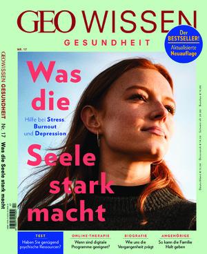 Geo Wissen Gesundheit (17/2021)