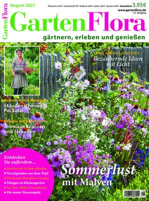 GartenFlora (08/2021)