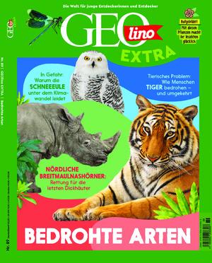 GEOlino Extra (89/2021)