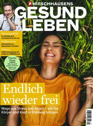 Stern - Gesund leben (04/2021)