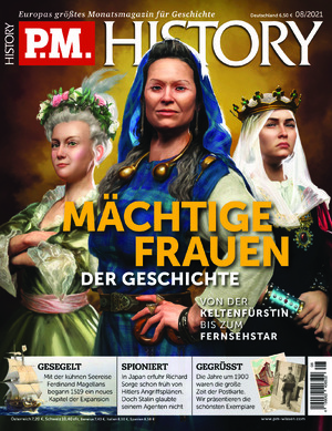 P.M. HISTORY (08/2021)
