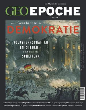 GEO Epoche (110/2021)