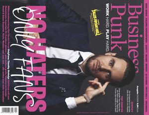 Business Punk (04/2021)