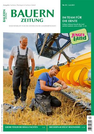 BauernZeitung (31/2021)