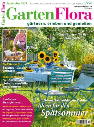 GartenFlora (09/2021)