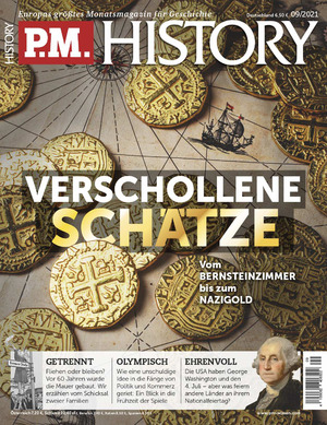 P.M. HISTORY (09/2021)
