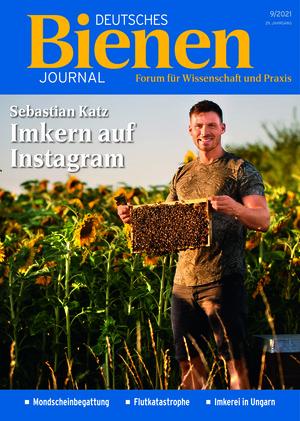 Deutsches Bienen-Journal (09/2021)