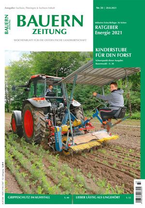BauernZeitung (33/2021)