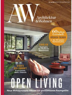 A&W Architektur und Wohnen (05/2021)