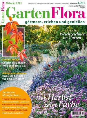 GartenFlora (10/2021)
