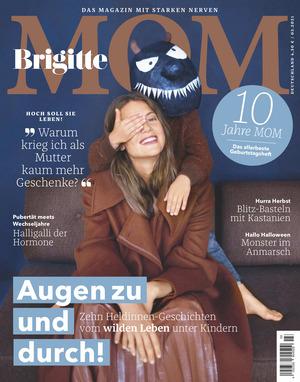 Brigitte MOM (03/2021)