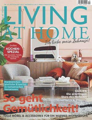 Living at Home (10/2021)