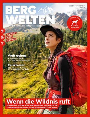 Bergwelten Deutschland (05/2021)