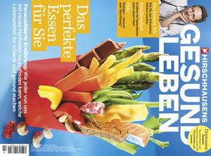 Stern - Gesund leben (05/2021)