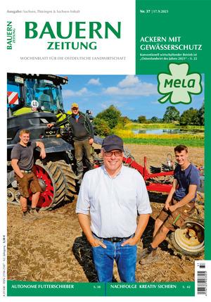 BauernZeitung (37/2021)