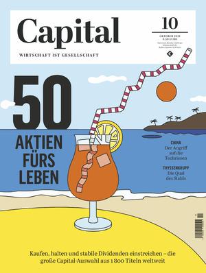 Capital (10/2021)