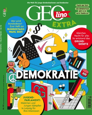 GEOlino Extra (90/2021)