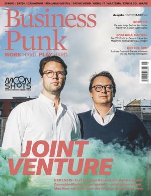 Business Punk (05/2021)