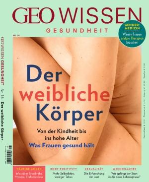 Geo Wissen Gesundheit (18/2021)