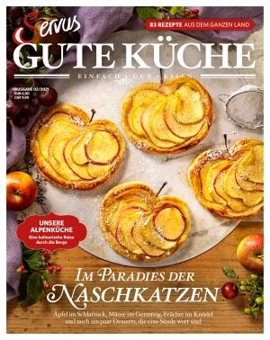 Servus Gute Küche (02/2021)