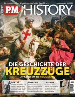 P.M. HISTORY (11/2021)