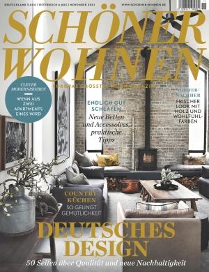 Schöner Wohnen (11/2021)