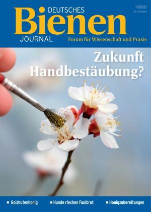 Deutsches Bienen-Journal (11/2021)