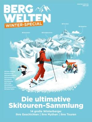Bergwelten Deutschland Winter-Special (02/2021)