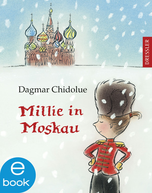 Millie in Moskau