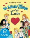 Vergrößerte Darstellung Cover: Die Wilden Hühner und die Liebe. Externe Website (neues Fenster)