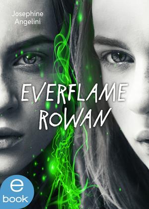Everflame - Rowan