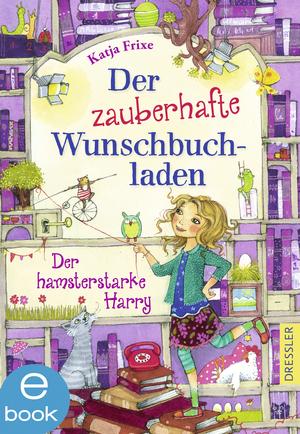 Der zauberhafte Wunschbuchladen 2