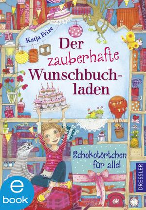 Der zauberhafte Wunschbuchladen 3