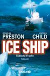 Vergrößerte Darstellung Cover: Ice Ship. Externe Website (neues Fenster)