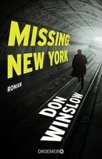 Missing. New York